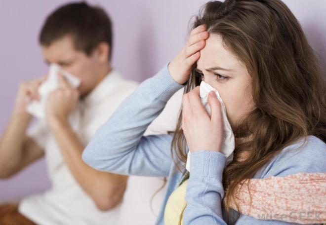 Bakı əhalisi arasında aşkarlanan qrip virusları açıqlandı - SİYAHI